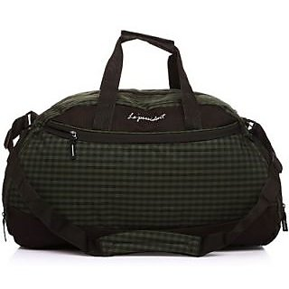 e8775a318bc President Bags Epic Expandable Small Travel Bag - Large (Green)  STBE87C5ZWPQ7BUP