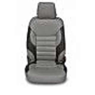 BECART PU Leather Seat Cover For TUV300