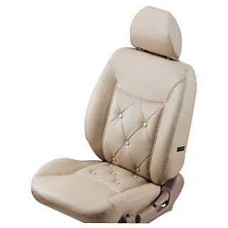 BECART PU Leather Seat Cover For Toyota Etios