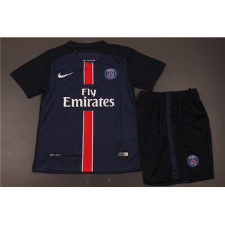 finest selection 4bed0 c9cc3 Football jerseys with shorts (PSG)
