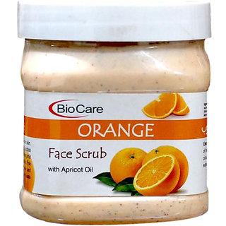Bio Care Orange