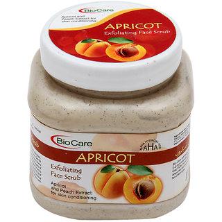 Bio Care Apricot