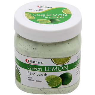 Bio Care Green Lemon