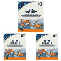 K7 Total Secrity 3 Pc 1Year(1 Cd-3 Serial Key Every Key 1year Valid)