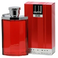 Alfred Dunhill Desire Red EDT For Men 100 Ml