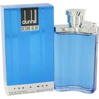 Alfred Dunhill Desire Blue EDT For Men 100 Ml