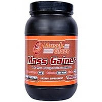 Muscle Glaze Mass Gainer 1 Kg Chocolate