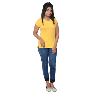 Point Fit Girls Top,womens T-shirt(PFT1003)