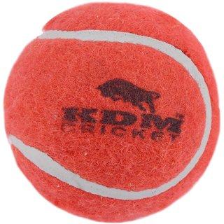 KDM Heavy Rubber Ball (Pack Of Six) Regular