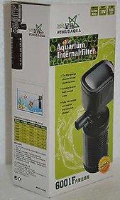 Venus Aquarium Fish Tank Internal Power Filter