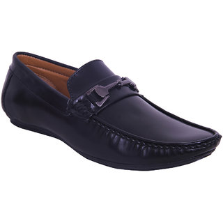 Firemark loafers Shoes 3501Blk