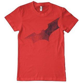 DNA Graphic Print Men Round Neck T Shirt Half Sleeve Fabric Cotton