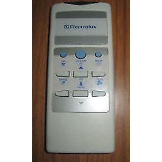 Compatible electrolux window Air conditioner AC Remote Control