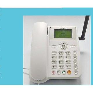 VODAFONE GSM Landline HUAWEI ETS3023 Supports Any Gsm Sim Card Landline Phone Fwp Fct Fwt