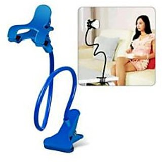 Imported MOBILE HOLDER STAND FOR BED DESK TABLE CAR UNIVERSAL.