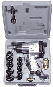 AIR IMPACT WRENCH 1/2 WITH COMPLETE KIT