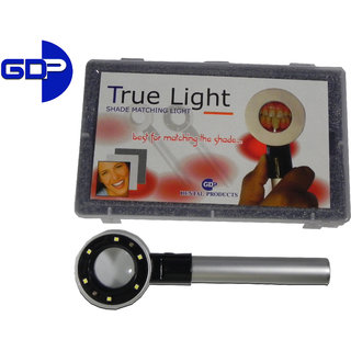 True-Light (Shade Matching Light)