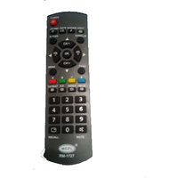 Compatible Universal Panasonic LED/LCD TV Remote Control-NO-1727