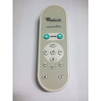 Compatible Whirlpool Air Conditioner AC Remote Control NO-101