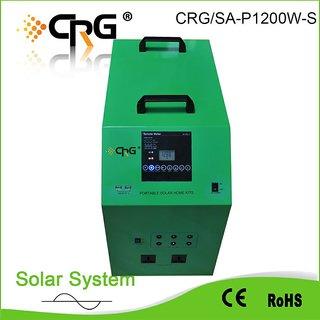 Buy 1000 Watt Solar Power Home Llighting System Includes