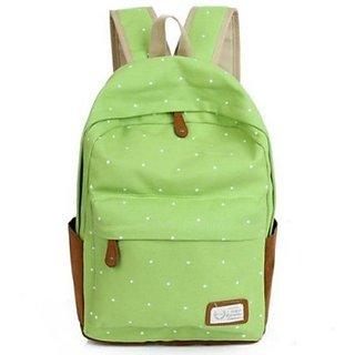 Aeoss Sports Bag Women Outdoors Camping Hiking Waterproof Travel Backpack  School Bags A155 (Green) 176a37cd0c357