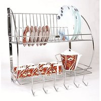 Royal Sapphire Stainless Steel Kitchen Rack