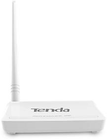 Tenda D152 N150 TE ADSL2+ Modem Router (White)
