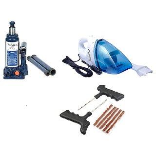 EasyGo Car Maintenance kit combo