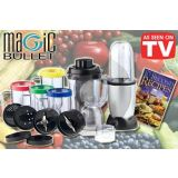 Magic Bullet 21-Piece Multipurpose Blender Set (Chopping / Grating / Blending)