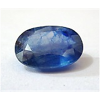 Blue sapphire 5.25 ratti certified natural original