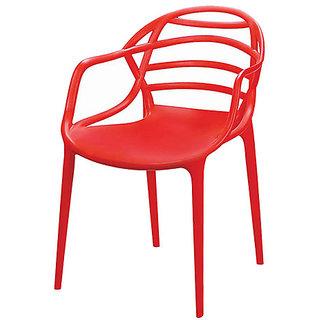 Cello Atria Chair Red