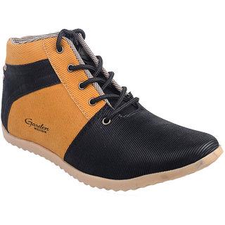 Prime Tan Samart Causal Shoe