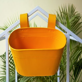 GreenXtras Railing Planter - 12