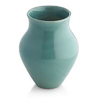 Recycled Paper Vase for home decoration