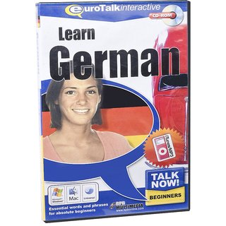Eurotalklearn German