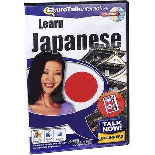 Eurotalk Learn Japanese