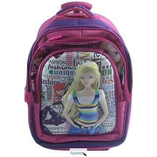 School Trolley Bags Fr Girls