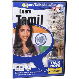 Eurotalk  Learn Tamil