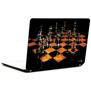 Pics And You Chess Board Classy 3M/Avery Vinyl Laptop Skin Decal-Ab066
