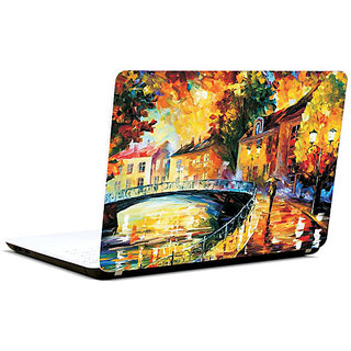 Pics And You Painting 7 3M/Avery Vinyl Laptop Skin Decal-Ab098