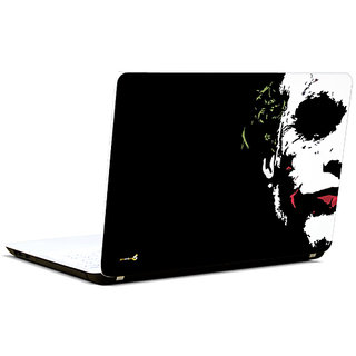 Pics And You Joker Faded 3M/Avery Vinyl Laptop Skin Decal-Sh093