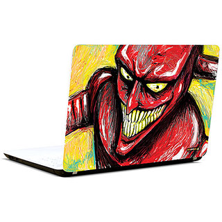 Pics And You Weird Abstract 3M/Avery Vinyl Laptop Skin Decal-Ab171