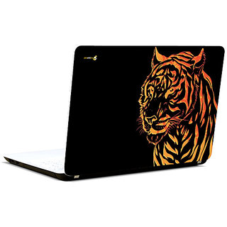 Pics And You Tiger 3M/Avery Vinyl Laptop Skin Decal-Ab018