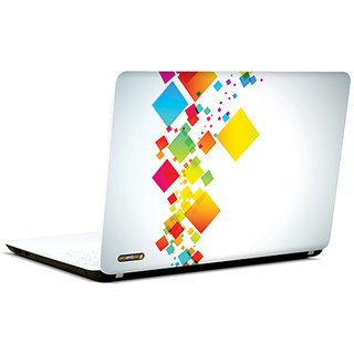 Pics And You Flying Colours 3M/Avery Vinyl Laptop Skin Decal-Ab248