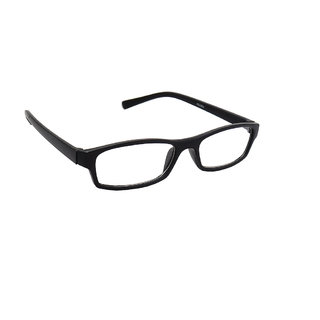8f75de00234 Buy Optical Express Square Mate Black Unisex Reading Glass OE-937-1.75  Online - Get 56% Off