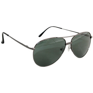 Derry Green Aviator Uv Protection Sungalss For Men -Au0021