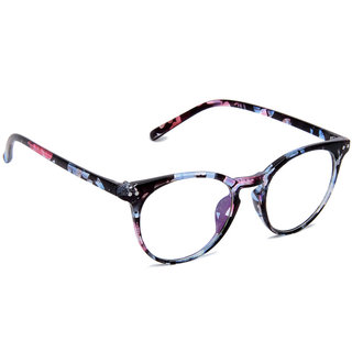 Estycal Full Rim Printed Frames (2283MULTI-PRNT)