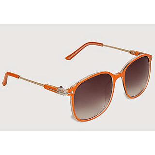 Pede Milan Brown Sunglasses For Women PM-160