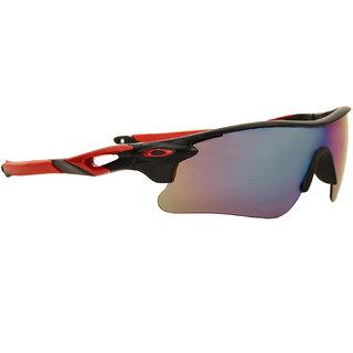 Pede Milan Multicolor Sunglasses For Men PM-92