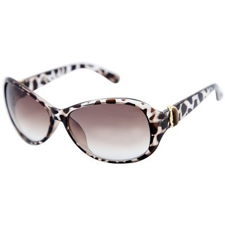 47c42d94adc5c Buy Gansta Gn1027 Ladies Brown Colour Sunglasses With Gradient ...